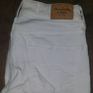 Abercrombie and Fitch Womens Jeans Size 00
